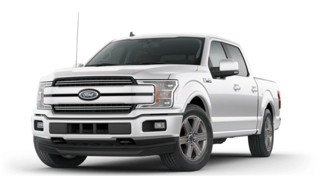 New 2019 Ford F-150 Lariat Truck N23163 for Sale near Oxford, MI, at Skalnek Ford